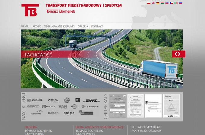 strona-www-internetowa-tomasz-bochenek-transport-01